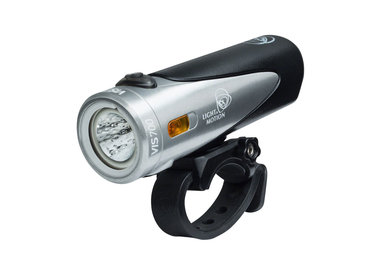 Light and Motion Light & Motion VIS 700 - Tundra (Steel/Black) Headlight
