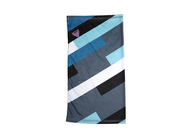 NYC Velo NYC Velo South Beach Diagonal Neck Gaiter