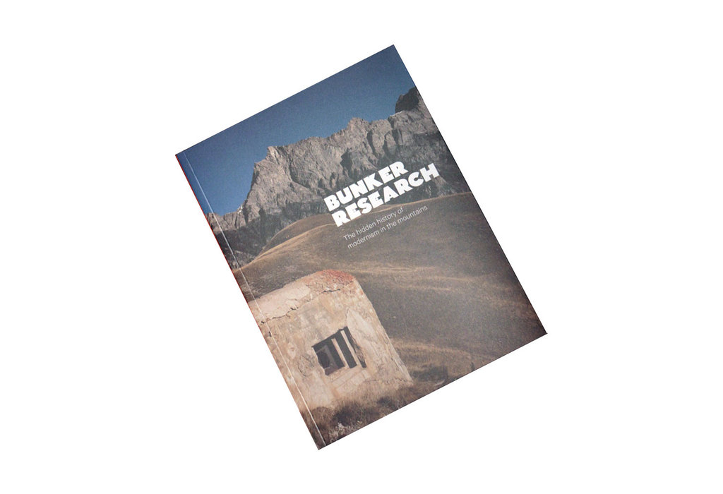 Bunker Research 2nd Edition
