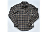 Search & State SAS Brushed Flannel Shirt