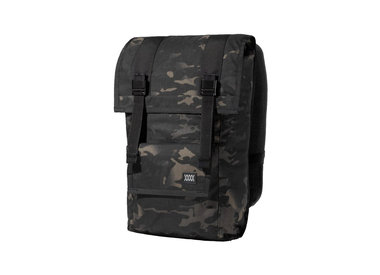 Mission Workshop Mission Workshop AP Sanction Rucksack, Black Camo