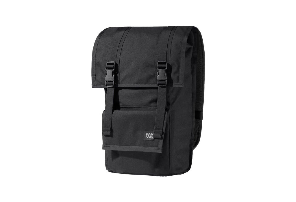 Mission Workshop Mission Wokshop Sanction Rucksack, Black