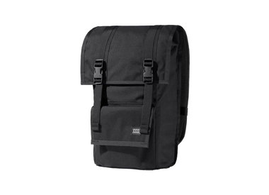 Mission Workshop Sanction Rucksack, Black