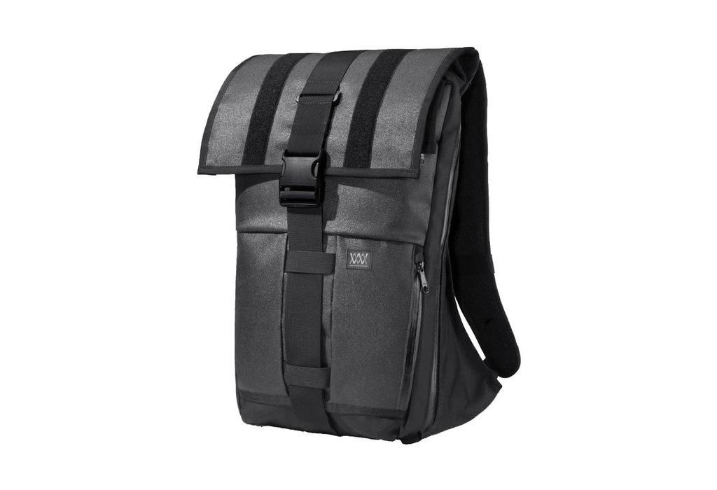 Mission Workshop Mission Workshop Rambler Backpack, Charcoal