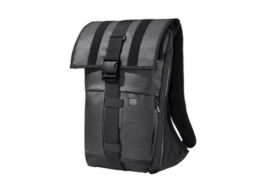 Mission Workshop Rambler Backpack, Charcoal
