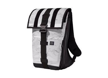 Mission Workshop Rambler Backpack, Alpine Camo