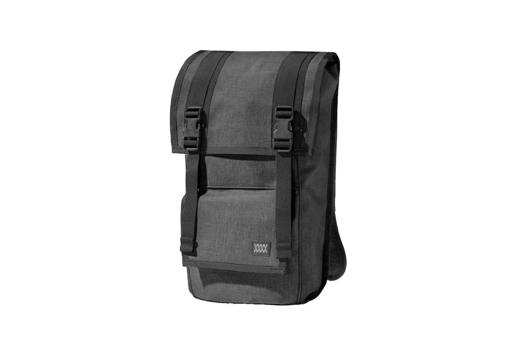 Mission Workshop Mission Workshop Fraction Rucksack, Static Gray