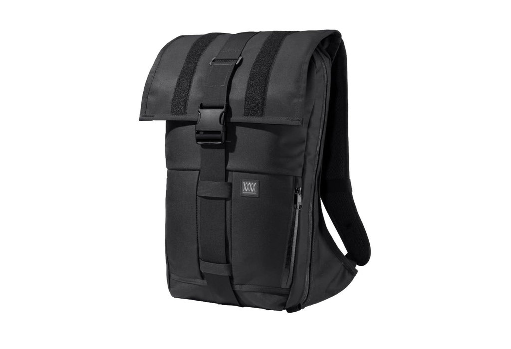 Mission Workshop Mission Workshop Rambler Backpack, Black