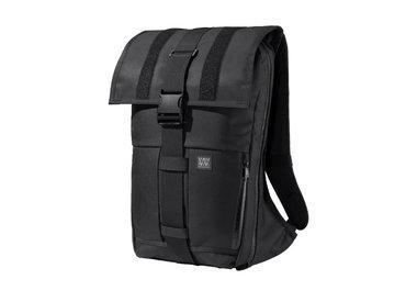 Mission Workshop Rambler Backpack, Black