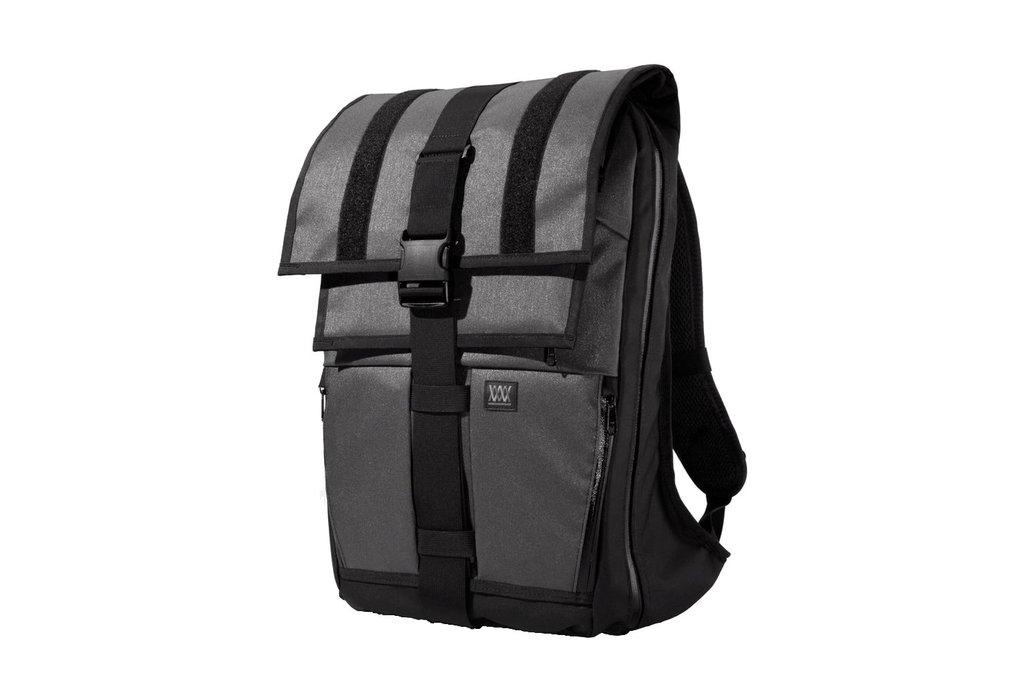 Mission Workshop Mission Workshop Vandal Backpack, Charcoal