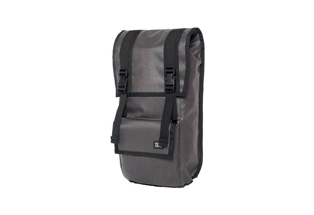 Mission Workshop Mission Workshop Fraction Rucksack, Charcoal