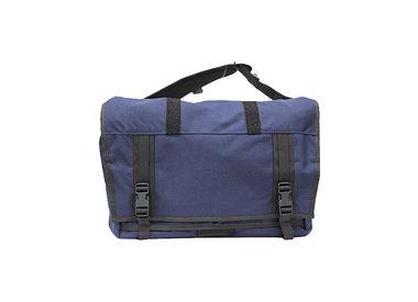 Mission Workshop Shed Messenger Bag, Navy