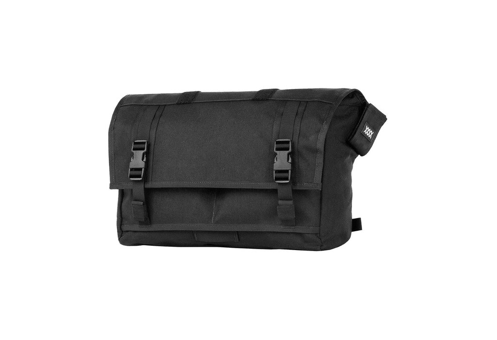 Mission Workshop Mission Workshop Rummy Messenger Bag, Black