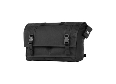 Mission Workshop Rummy Messenger Bag, Black