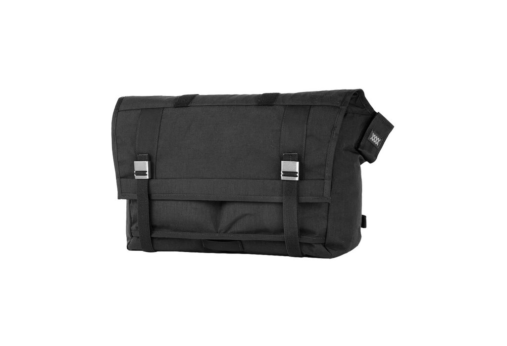 Mission Workshop Mission Workshop Rummy VX Messenger Bag, Black