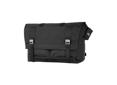 Mission Workshop Rummy VX Messenger Bag, Black