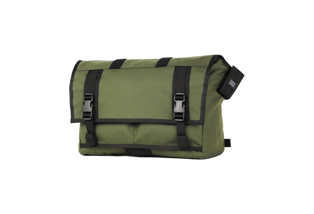Mission Workshop Mission Workshop Rummy Messenger Bag, Olive