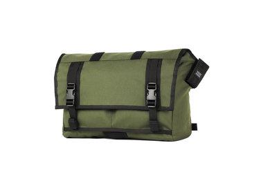 Mission Workshop Rummy Messenger Bag, Olive
