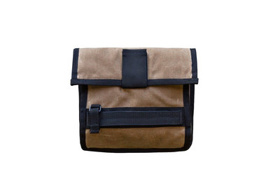 Mission Workshop Arkiv Tool Pouch, Waxed Brown