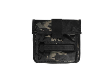 Mission Workshop Arkiv Tool Pouch, Black Camo