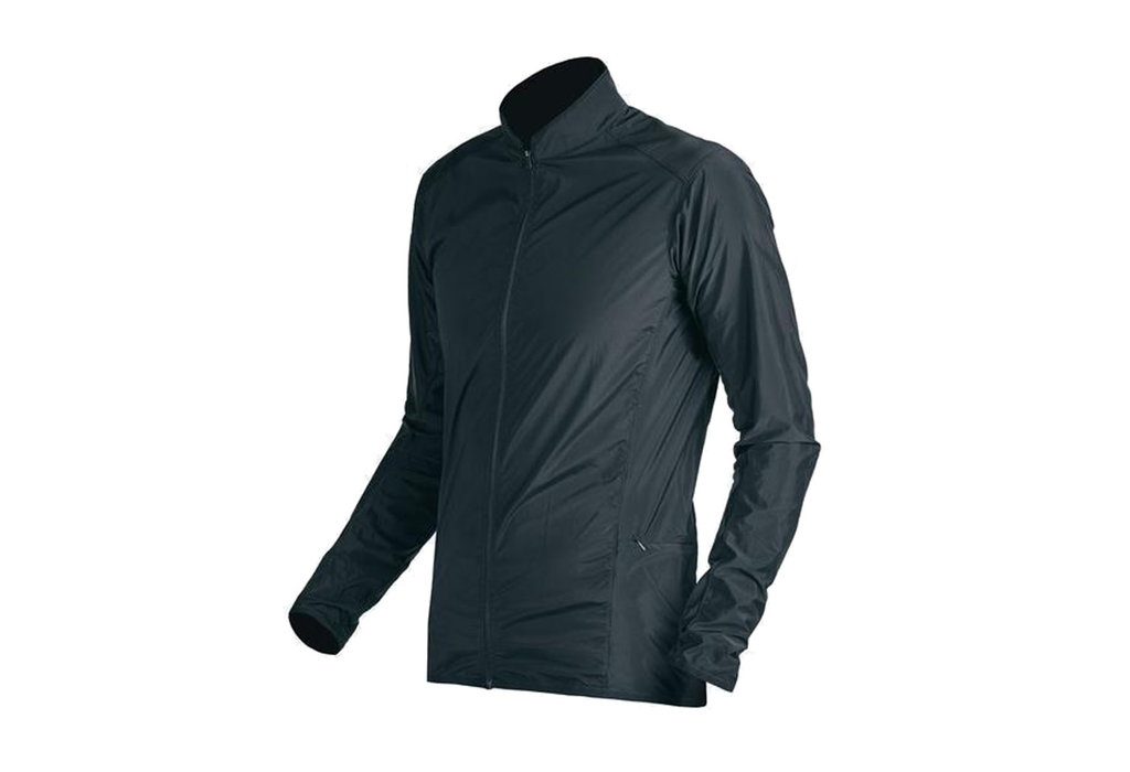 Mission Workshop Mission Workshop Interval : PNG Windshell Jacket, Black