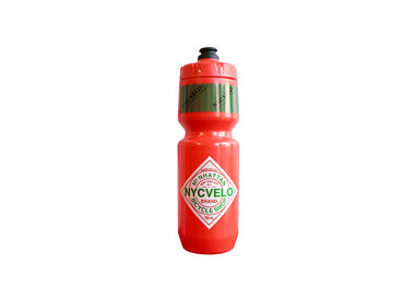 NYC Velo NYC Velo Hot Sauce 26oz Purist Water Bottle