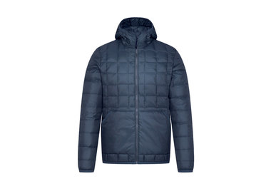 Cafe Du Cycliste Cafe du Cycliste Amelie Down Jacket, Navy