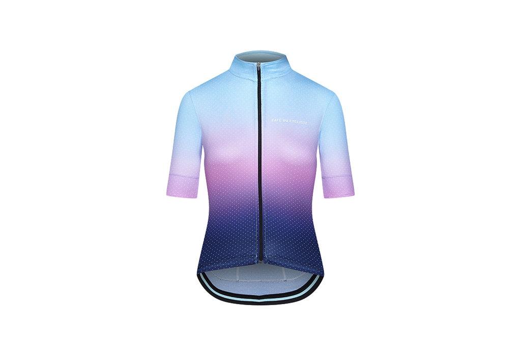 Cafe Du Cycliste Cafe du Cycliste Women's Fleurette Jersey