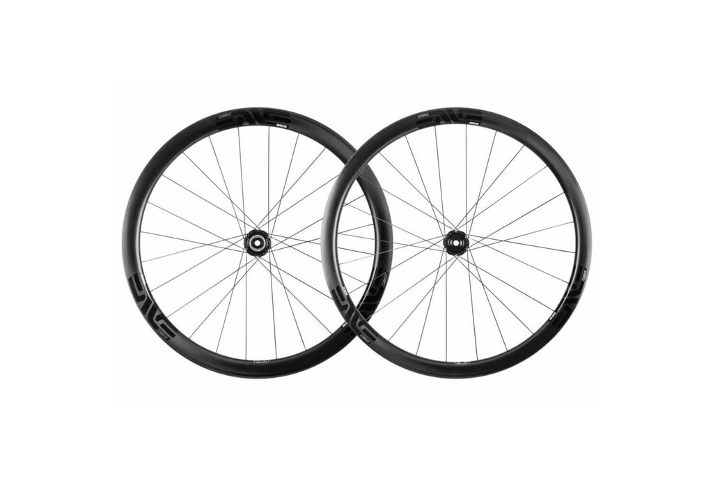 ENVE Composites ENVE SES 3.4 TL Disc Wheelset, R45 Hubs XDR