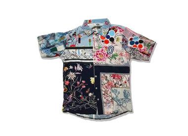 Ostroy Ostroy Everything Bagel Resort Shirt