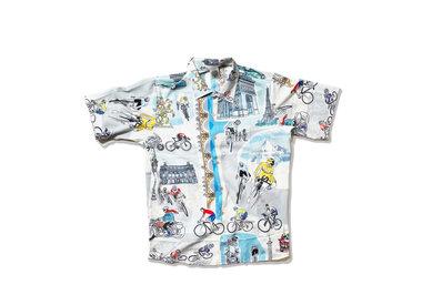Ostroy Ostroy TdF Resort Shirt