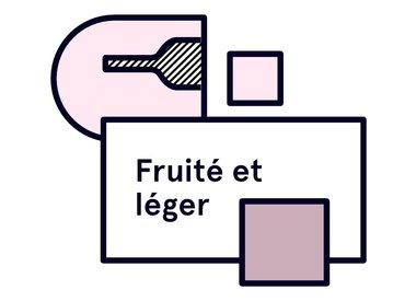 Fruité et Léger