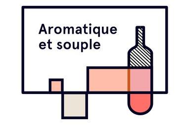 Aromatique et Souple