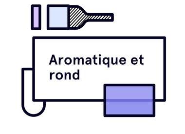 Aromatique et Rond