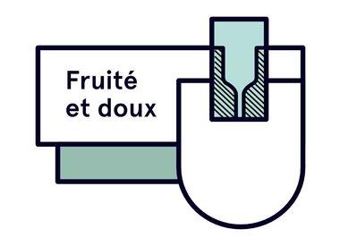 Fruité et Doux