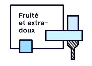 Fruité et Extra-Doux