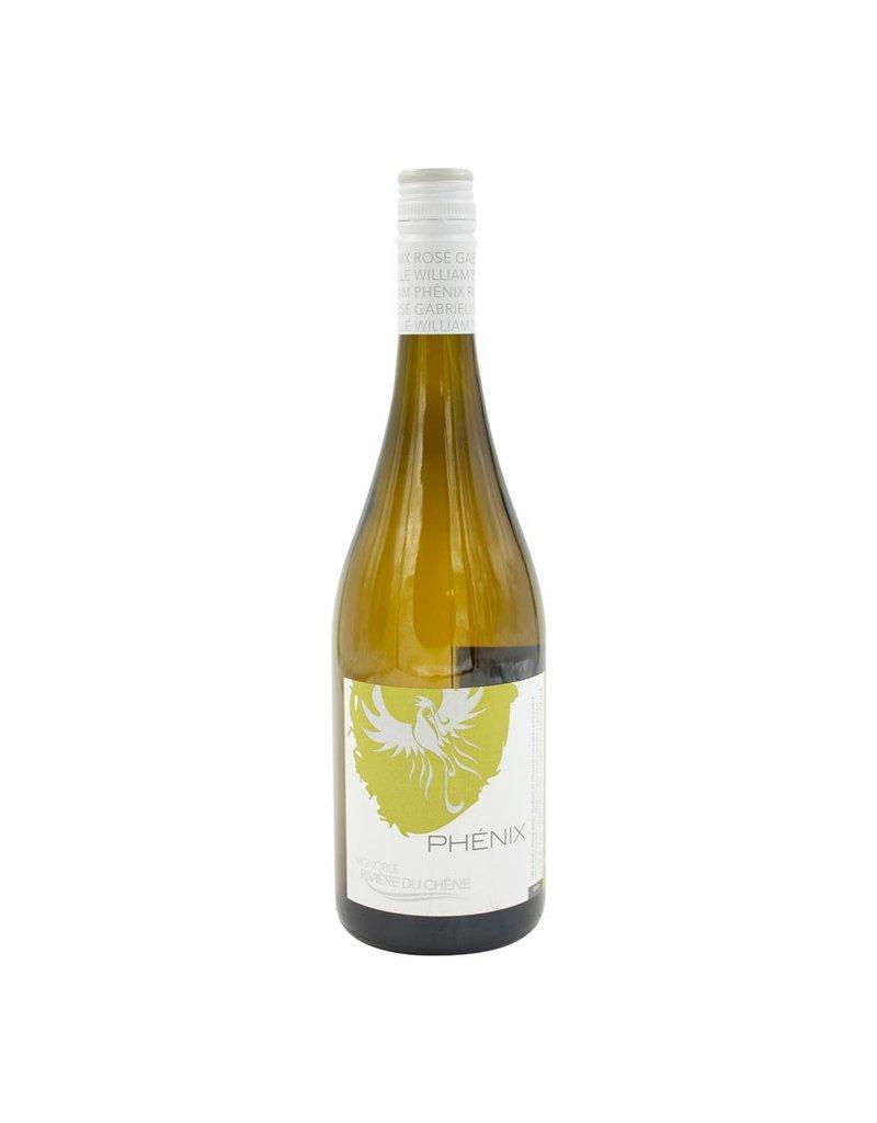 Rivière du Chêne Phénix Blanc  - Vin Blanc du vignoble Rivière du Chêne
