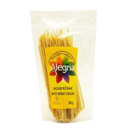 Alegria Linguini Blé Blanc Biologique 230gr