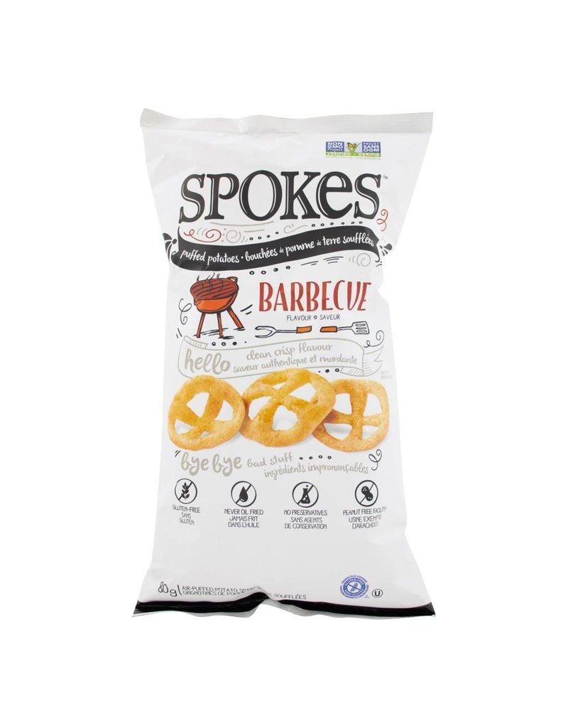 Spokes Croustilles BBQ - Spokes