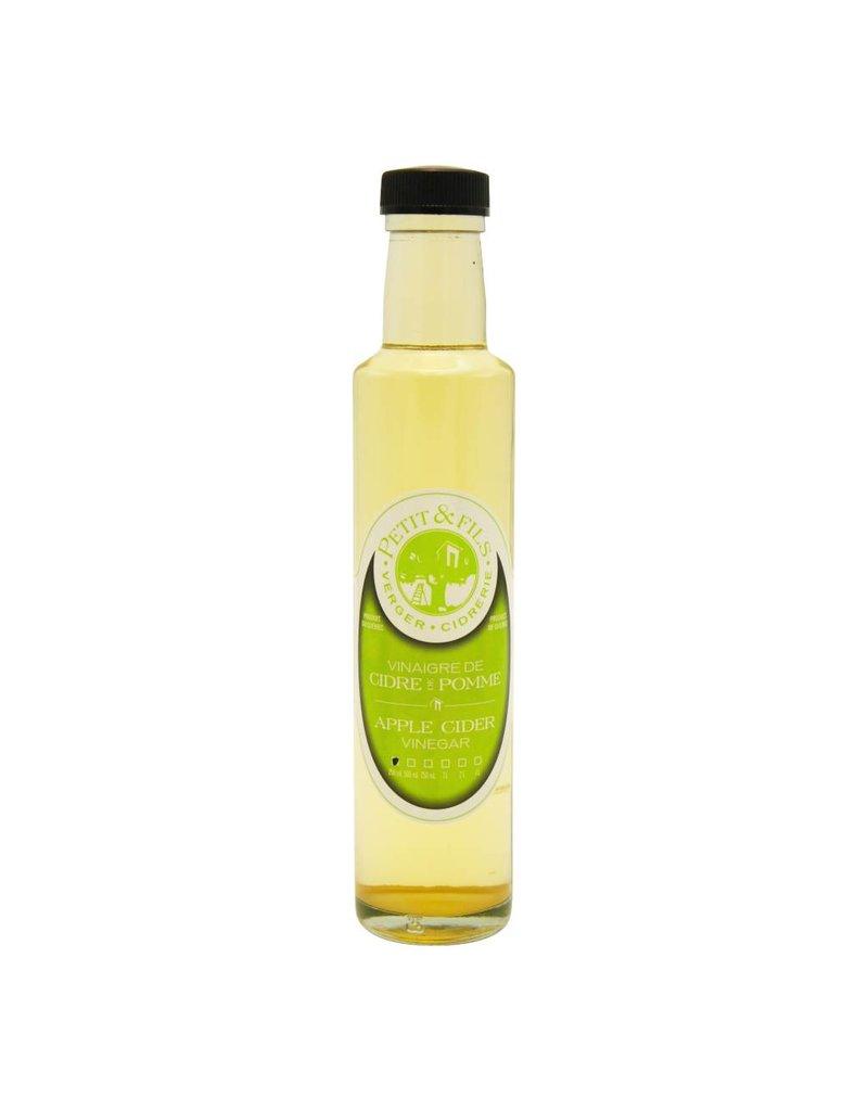 Petit & Fils Vinaigre de cidre 250 ml