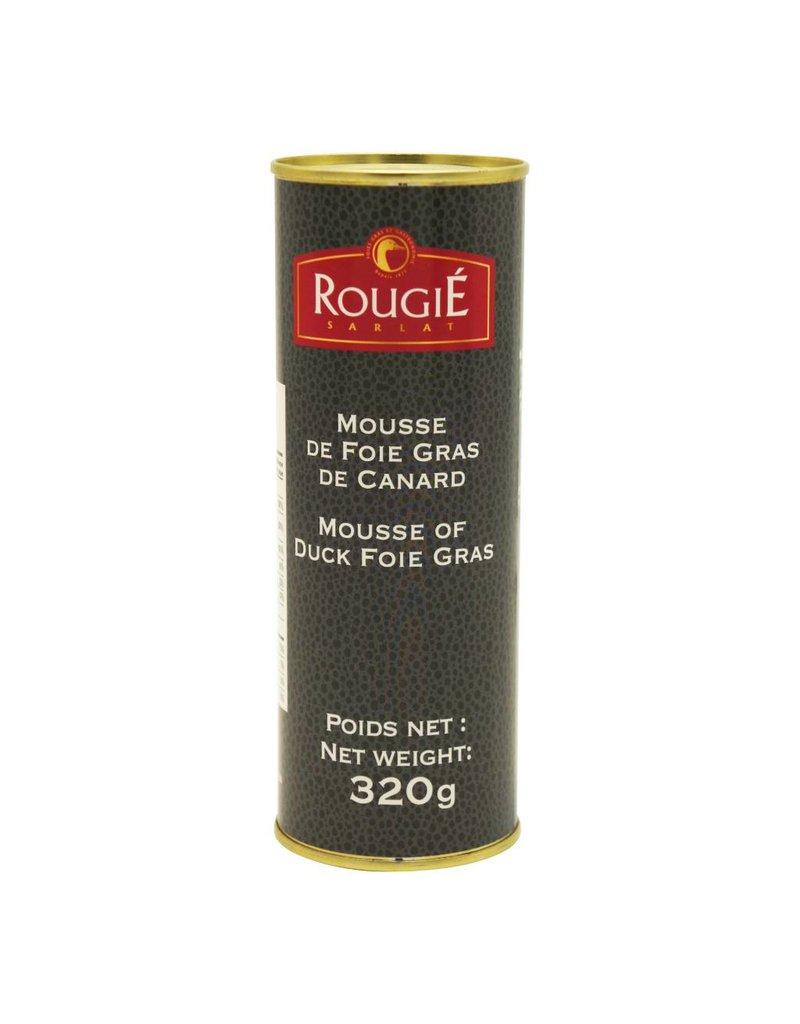 Rougié Mousse de Foie Gras nature 320g