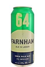 Farnham 4 x Bière IPA -  64 de chez Farham