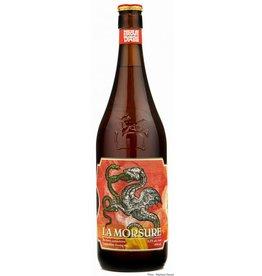 Trou du Diable Morsure - Bière IPA Orangé de Trou du Diable