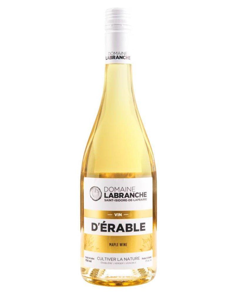 Domaine Labranche Vin d'érable - Vin blanc du Domaine Labranche