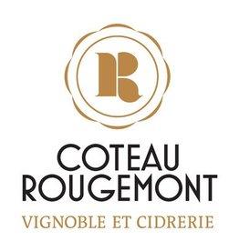 Coteau Rougemont Chardonnay La Côte - Vin blanc Magnum du Coteau Rougemont
