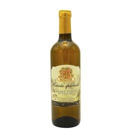 Kobloth Cuvée Spéciale - Vin Blanc du vignoble Kobloth
