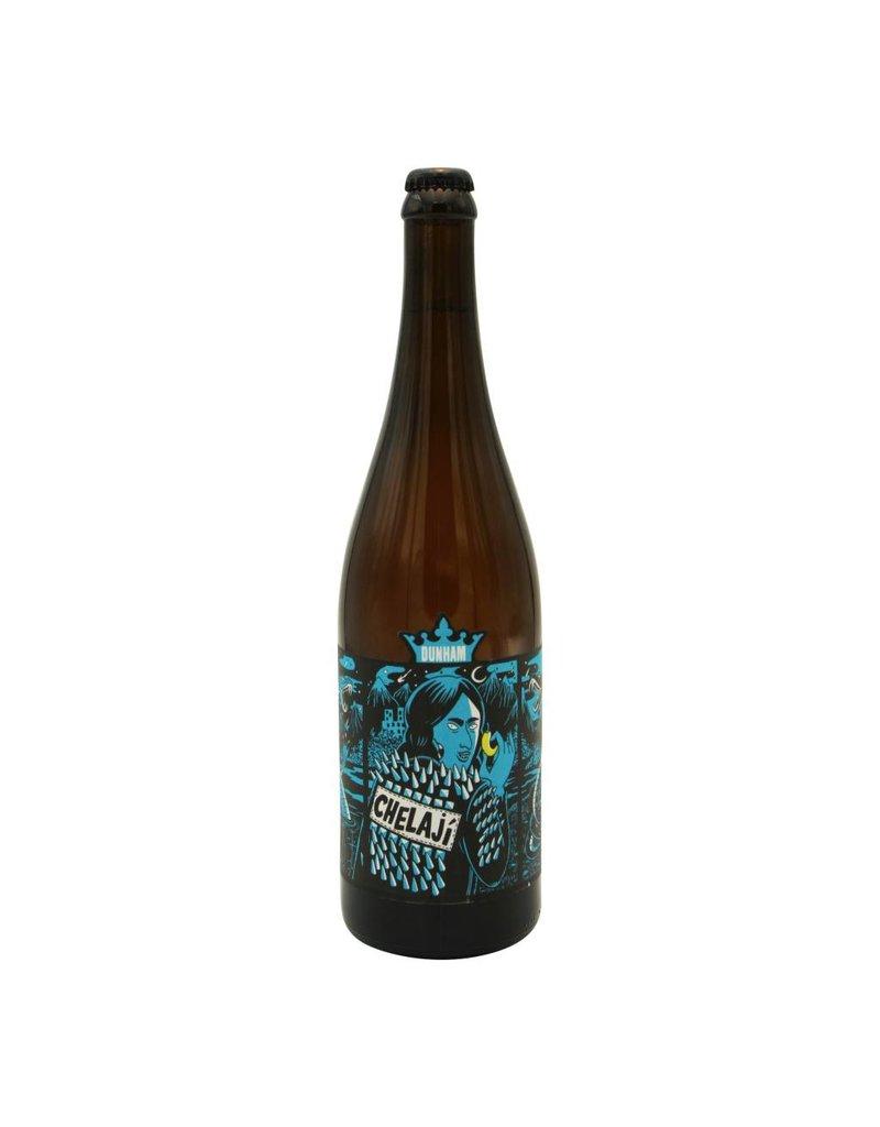 Brasserie Dunham Chelagi  - Bière Forte de la Brasserie Dunham