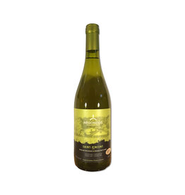 Negondos Saint-Vincent - Vin blanc du Vignoble Negondos