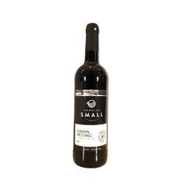 Domaine SMALL Chemin de Craig - Vin rouge du Domaine SMALL