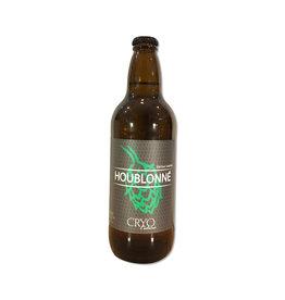 Cidrerie CRYO Cidre Houblonné - Cidrerie CRYO